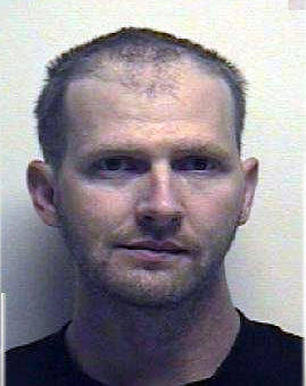 Lonnie Hyrum Johnson Gomier 24 Adult Tricycle. No Tags No Insurance No Driver's License No ...